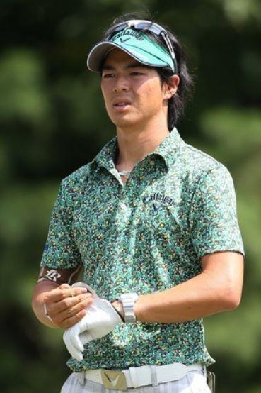 ウィンダム選手権「何年ぶりかのゴルフ」.jpg
